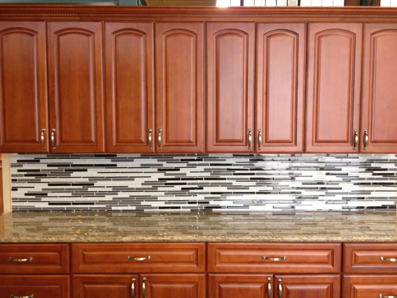 Hy kitchen cabinet stone inc hy kitchen cabinet for Cathedral arch kitchen cabinets